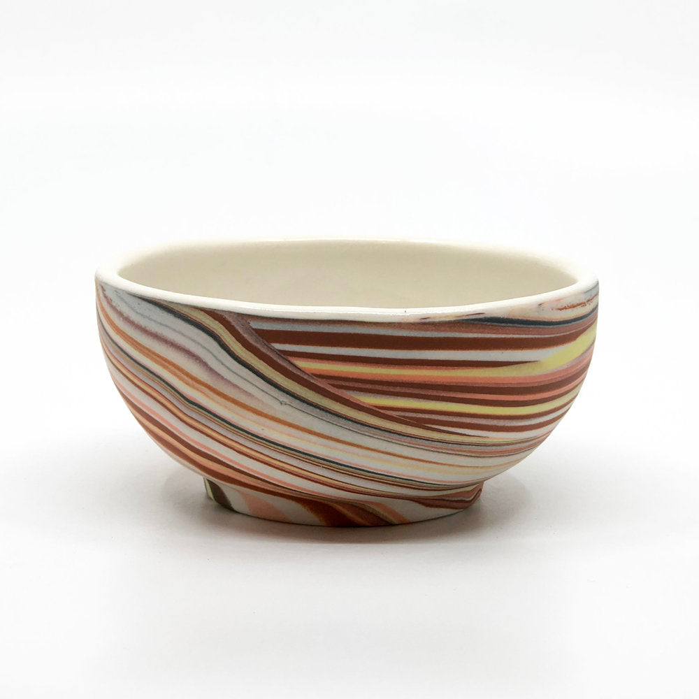 Desert Strata Small Bowl