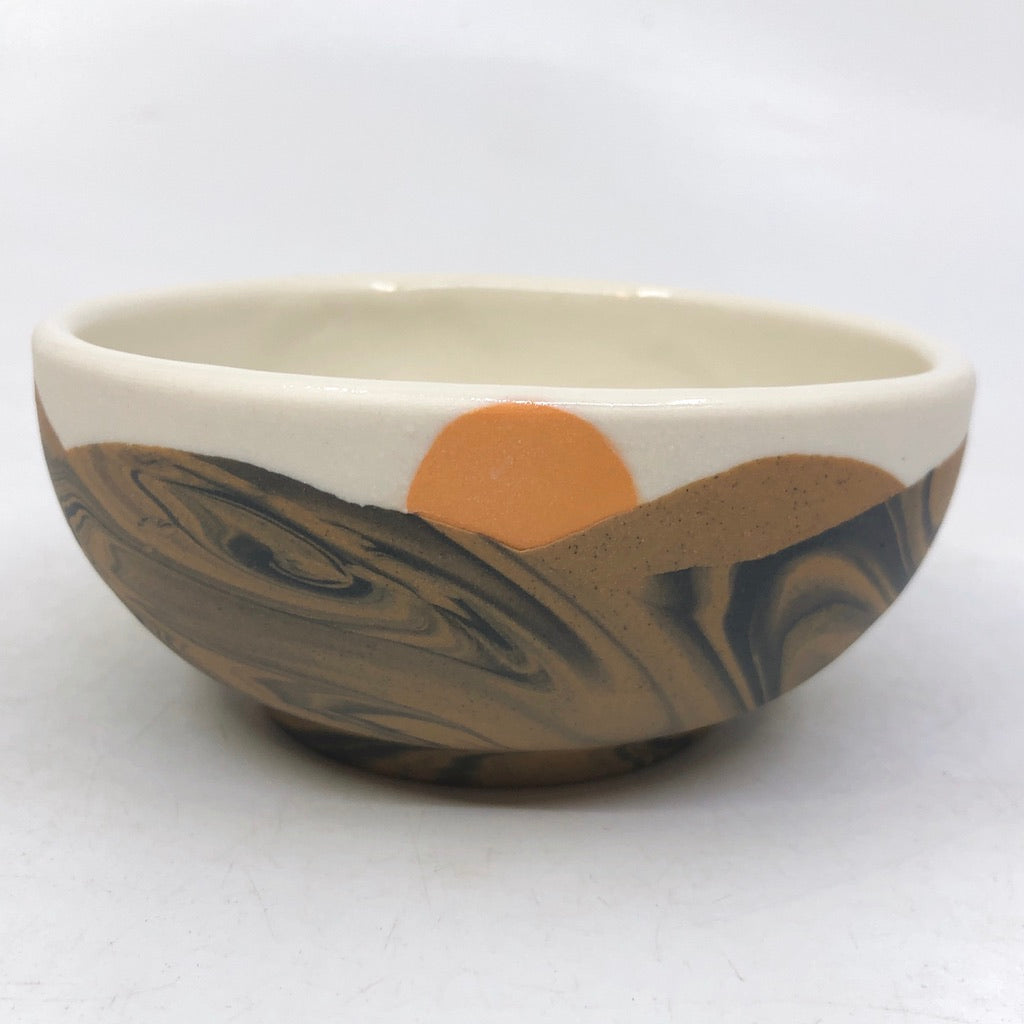 *Preorder* Day Dunes Small Dip Bowl