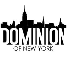 Dominion of New York shares Altru Apparel X The New York Times Obama tee