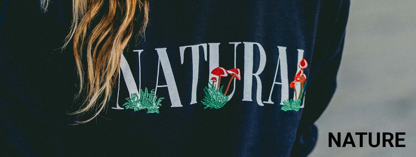 Nature and outdoor living graphic t-shirts by Altru Apparel