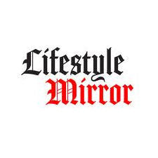 Lifestyle Mirror features Altru X The New York Times collaboration long-sleeve tee