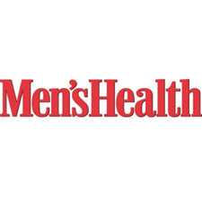 Men's Health Magazine Style section shares Altru Swim Trunks with All-Over Print Bikinis