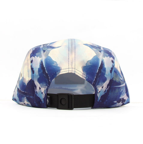 Altru Apparel LIFE Reflections Cap details 2