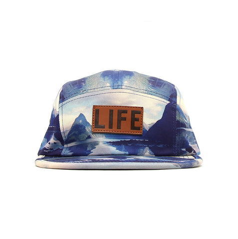 Altru Apparel LIFE Reflections Cap