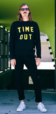 Altru Apparel Time Out Chenille sweatshirt (French loop Terry)