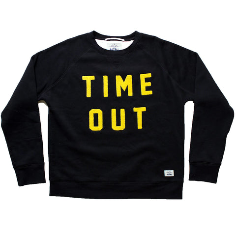 Altru Apparel Time Out Chenille