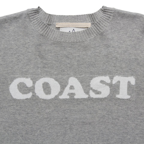 Altru Apparel Coast Sweater detail