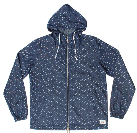 Altru Apparel Heavy Showers Print Shirt-Jacket-Hoodie
