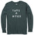 Altru Apparel Take a Hike L/S Tee