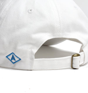 Napster Logo embroidered cap by Altru Apparel