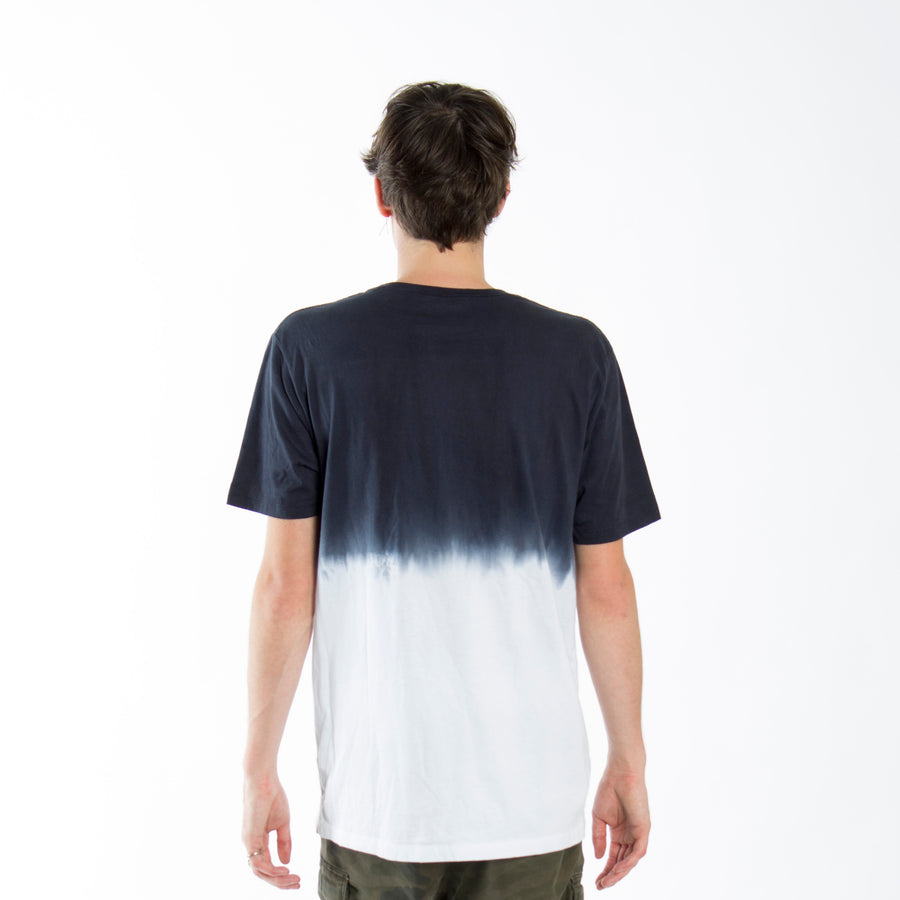Mt. Fuji Dip Dye Tee by Altru Apparel