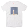 Photo of Later Rocket graphic tee by Altru Apparel