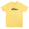 Mellow Yellow Tee by Altru Apparel