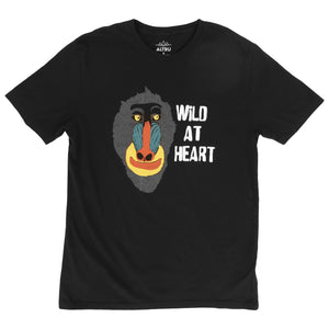 Wild at Heart Beast by Altru Apparel