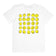 Altru Apparel Smiley Group graphic tee