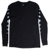 Lunar Eclipse Moon Phases long sleeve shirt by Altru Apparel 2
