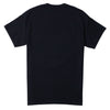 Altru Apparel Infinite Man black graphic tee