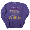 Wyoming Sweatshirt