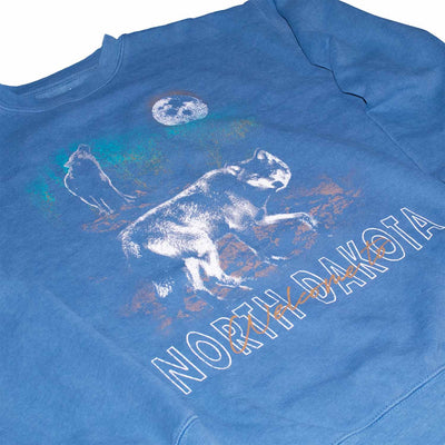 North Dakota Sweatshirt