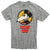 Mickey Rat Spotlight Classic Pose t-shirt by Altru Apparel