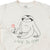 Altru Apparel Live Slow Sloth graphic Tee