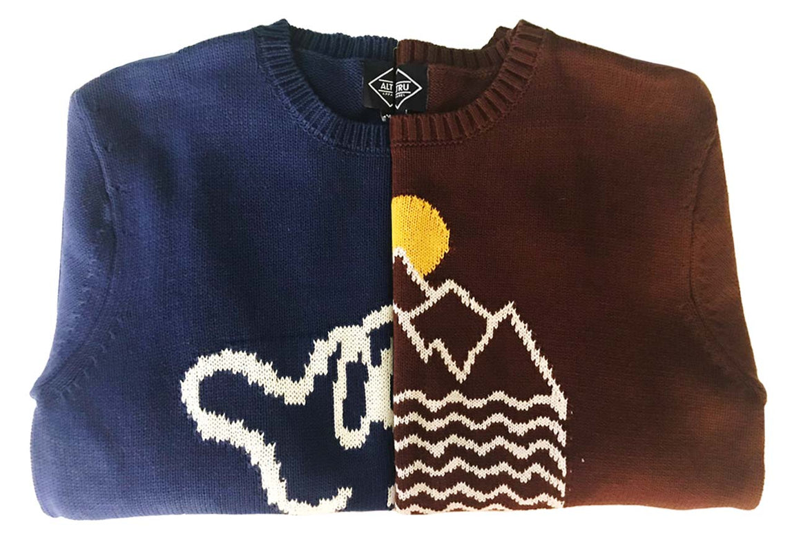 Medium Only Sample Sweaters