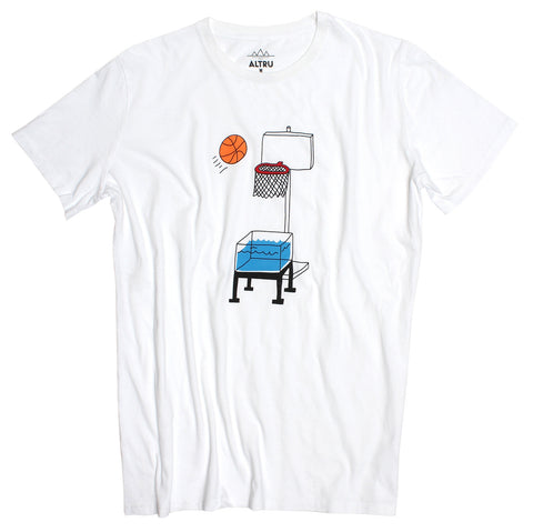 How It's Made by Kristofferson San Pablo for Altru (Size S, M & XL available)