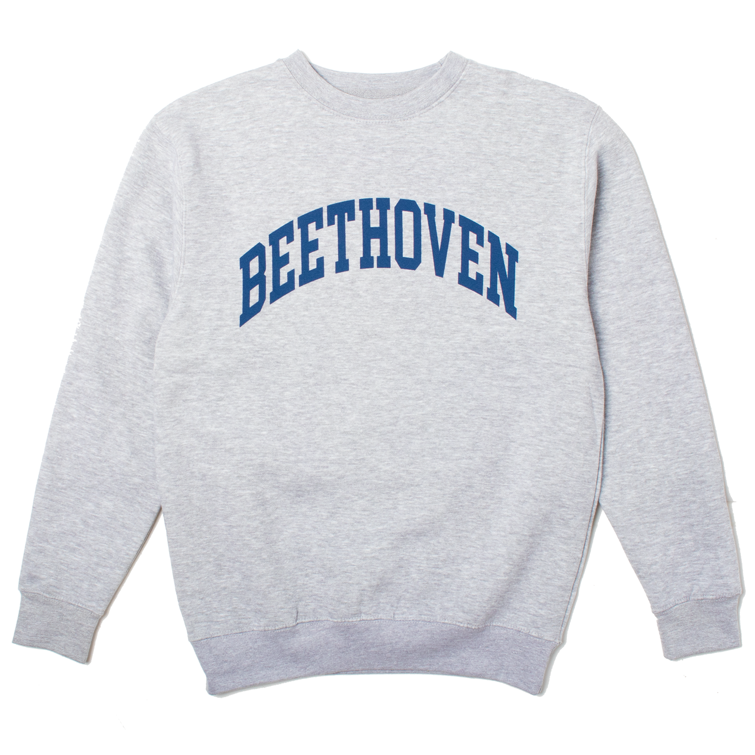 Altru Apparel Beethoven Fleece sweatshirt