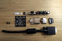 Xbox Open Source Video Project DIY Kit