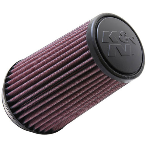 "K&N Tapered Filter Flange Dia.- F: 3.5"" , 89 mm"
