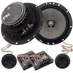 "FK6 - 6.5"" 80 WATTS RMS COMPONENT KIT SPEAKERS"