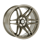 MRII Bronze Wheel 17x8.0 +15mm 6x114.3