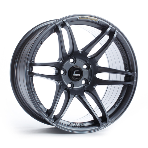 MRII Gun Metal Wheel 18X10.5 +20mm 5x114.3