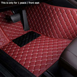 Volkswagen All Models VW Floor Mats