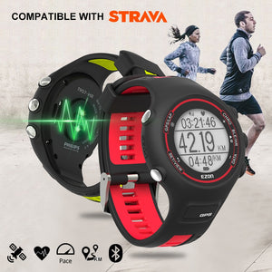 Sports Ultra Strava - iPhone e iPhone (Strava, IP68, GPS, etc.)