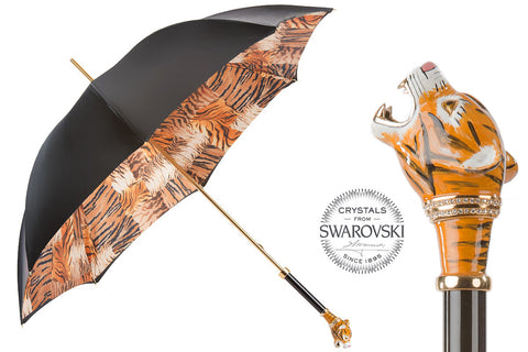 Pasotti Siberian Tiger Umbrella