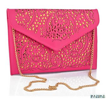 Fashion  shoulder envelope clutch - Fitness Adicts