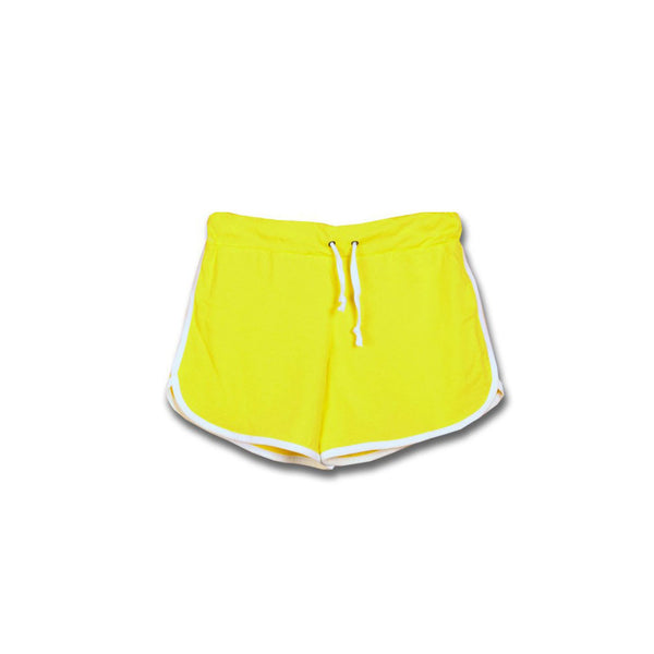 Summer Pants Women Sports Shorts Gym Workout Yoga Running Short Pants - Fitness Adicts
