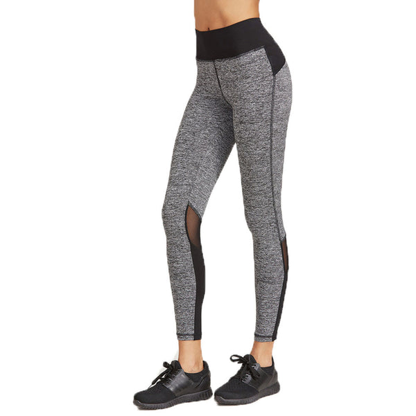 Women Exercise Leggings Running Yoga Sports Fitness Gym Training Pants - Fitness Adicts