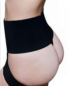 Seamless Butt Lifter Shapewear Booster Booty Bum Bra Lift Body Tummy Control - Fitness Adicts