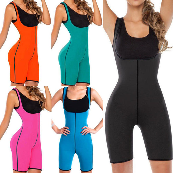 Yoga Jumpsuit  Suit Women Tracksuit Shorts - Fitness Adicts