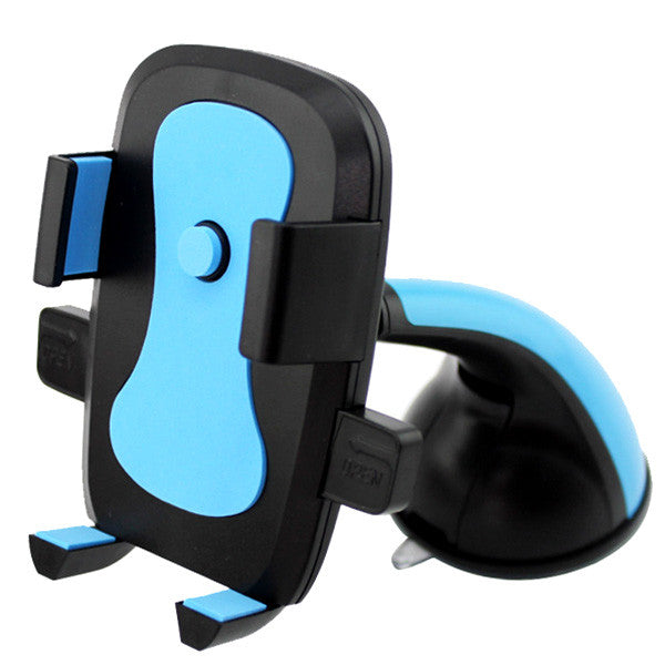 Phone 360 Degree Holder Mount - Fitness Adicts