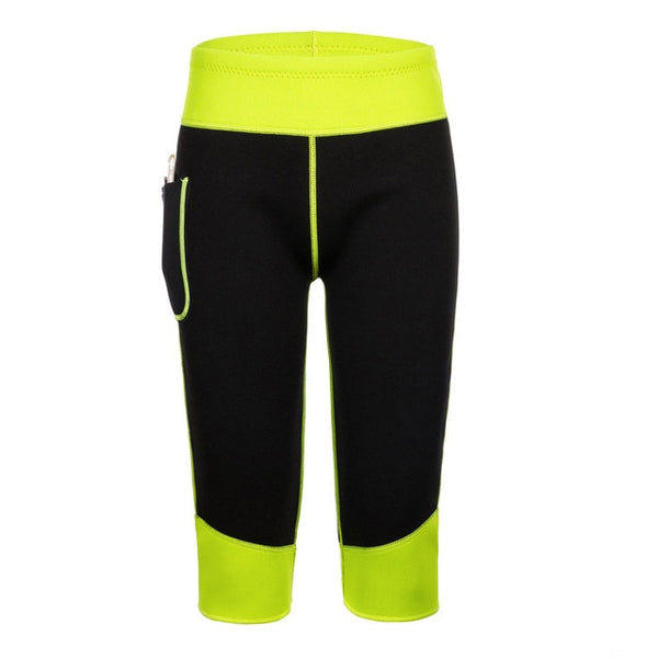 Junlan Control Pants Slimming Shorts Shaper - Fitness Adicts