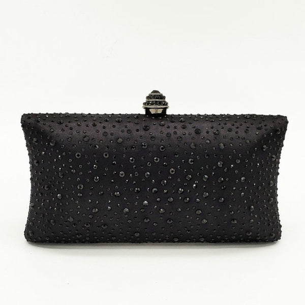 Sparkling Crystal Evening Clutches - Fitness Adicts