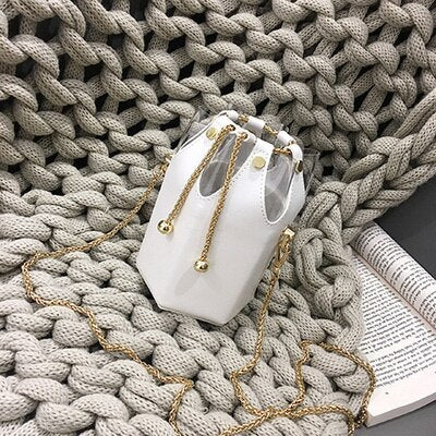 Luxury Fashion Bucket Leather Purses - Fitness Adicts