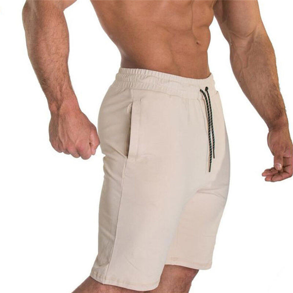Mens Training Running Shortswear Shortpants Workout Fitness Casual Clothing Shorts. - Fitness Adicts