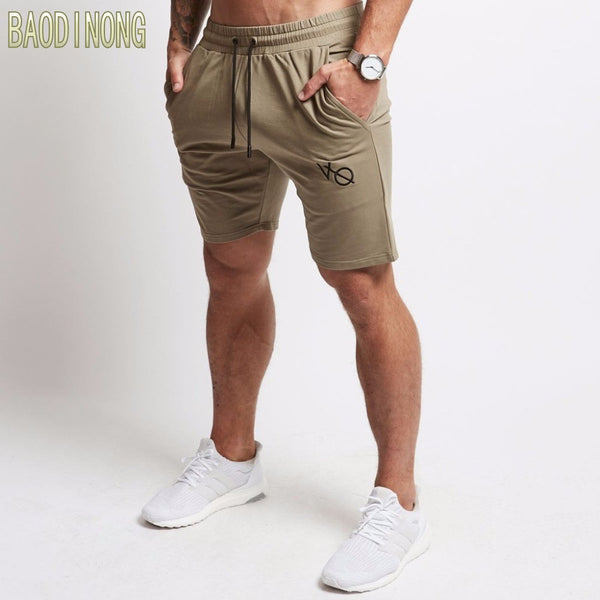 cotton shorts Calf-Length gyms - Fitness Adicts
