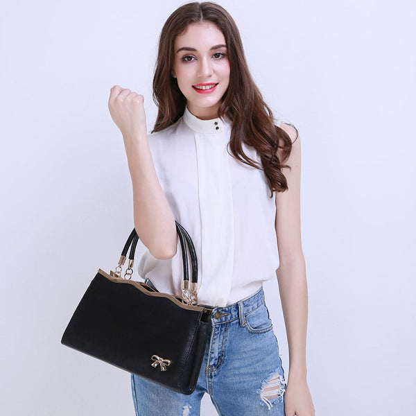luxury tote crossbody purses leather clutch handbags - Fitness Adicts