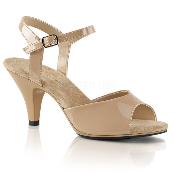 BELLE-309 Nude Patent
