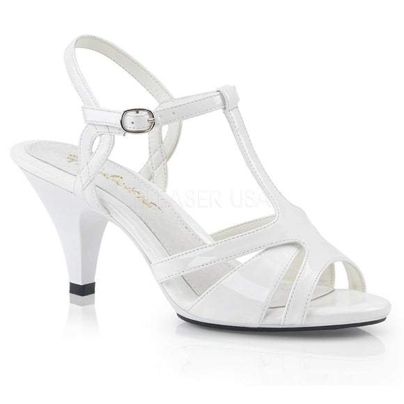 BELLE-322 White Patent